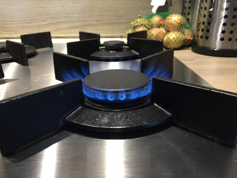 Stove fire download free stereo sound effect